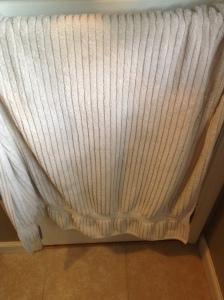Non-funk Towel