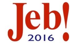 Former Jeb Campaign Logo