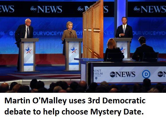 Dem debate 3