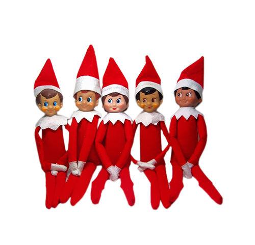 Elf On The Shelf To Unionize Jim Flanigan Looks At The World