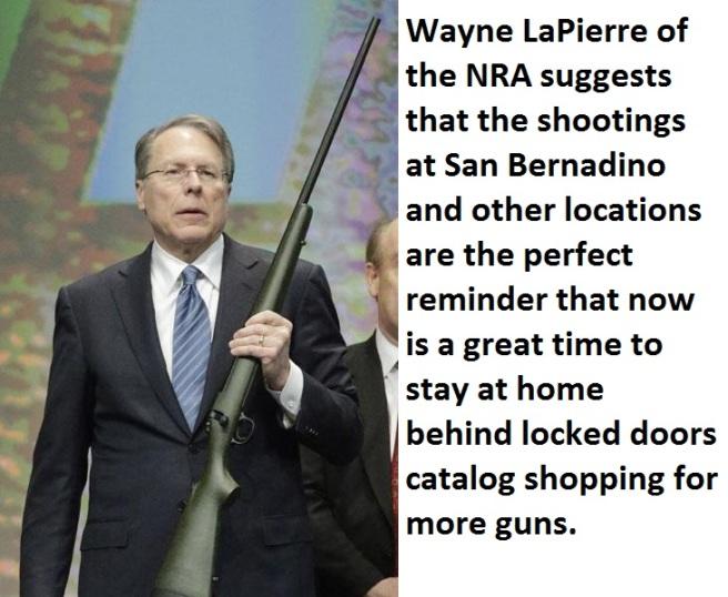 Lapierre Gun