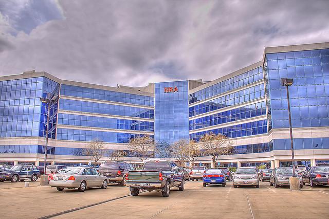 NRA-headquarters