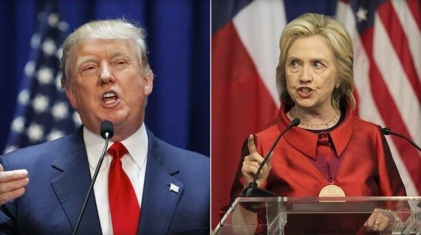 clinton-trump-debate-prep