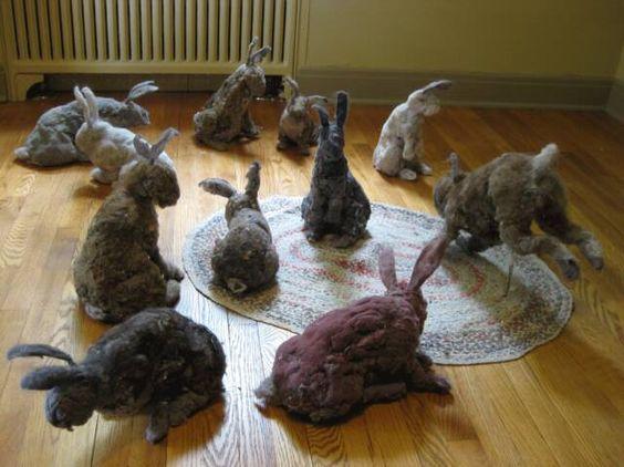 dryer-lint-bunny