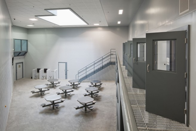 prison-room