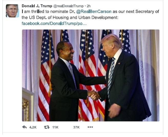 trump-carson-tweet