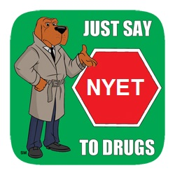 drugs-nyet
