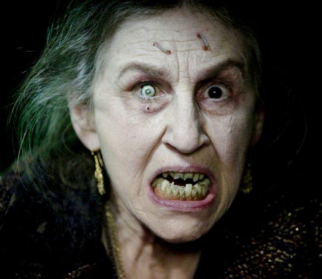 evil-woman