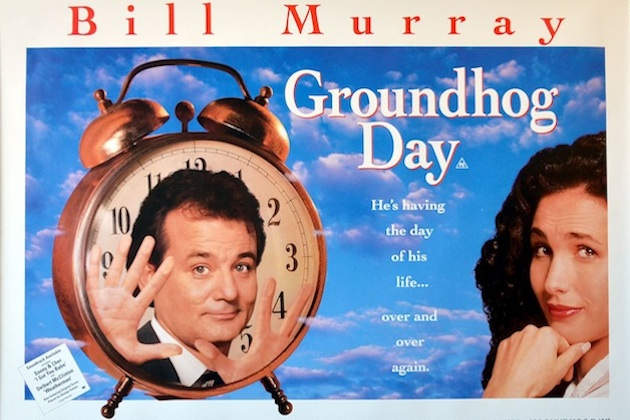 Groundhog day ISTYA review