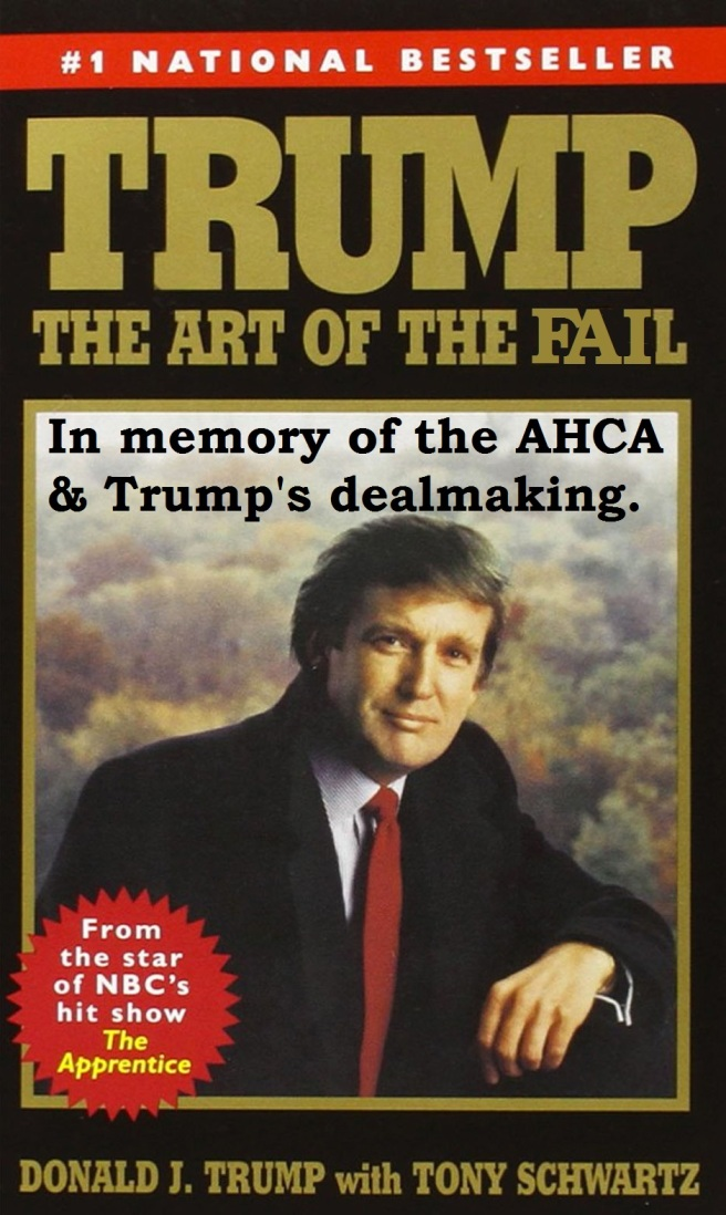 art of the fail memory