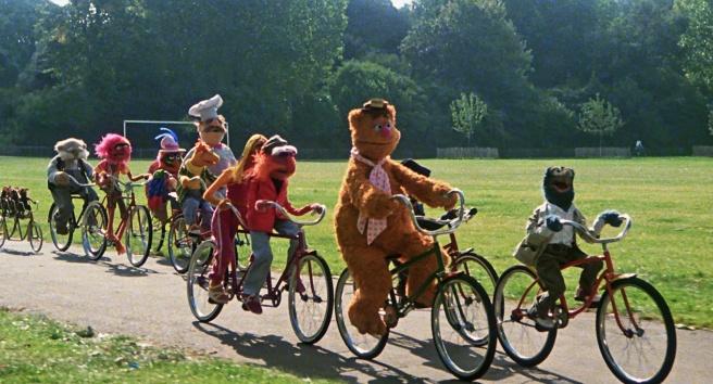 PBS Bikes
