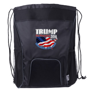 Trump backpack