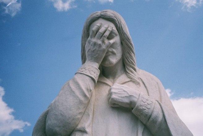 Jesus-Cries