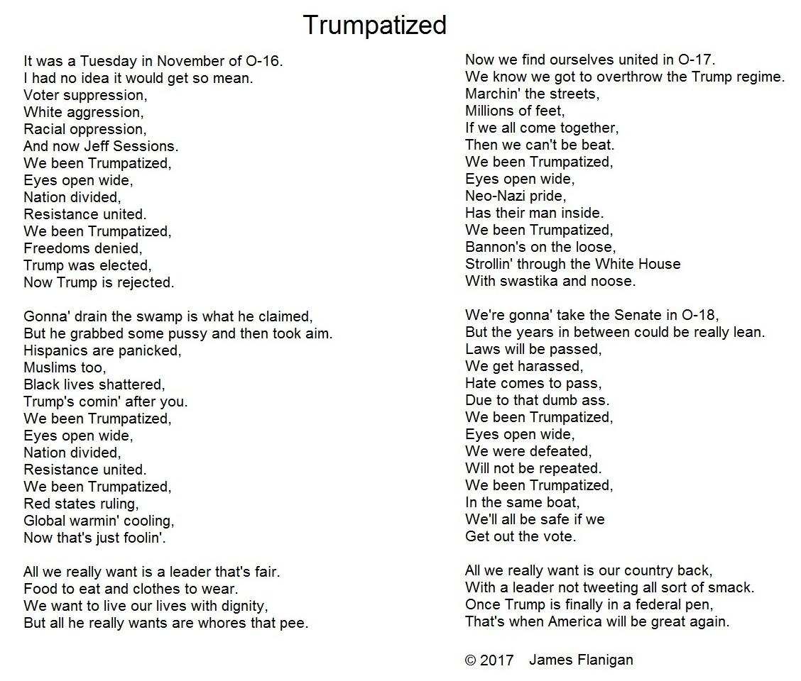 Trumpatized