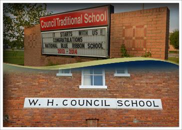 wh council