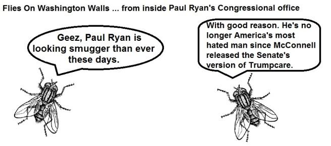 FOWW #3 Ryan Hated