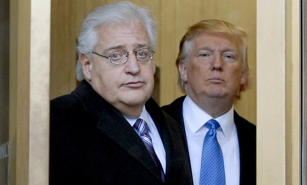 Trump-Friedman