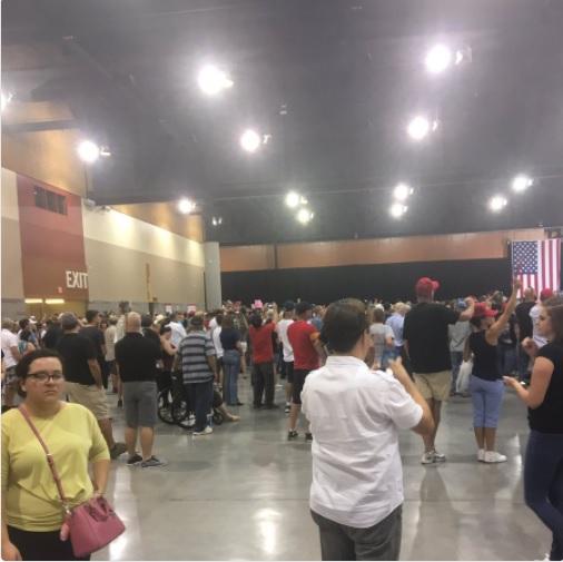 Phoenix Rally inside 1
