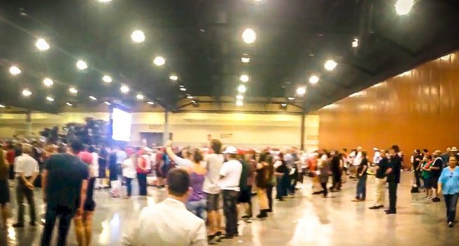 Phoenix Rally inside 2