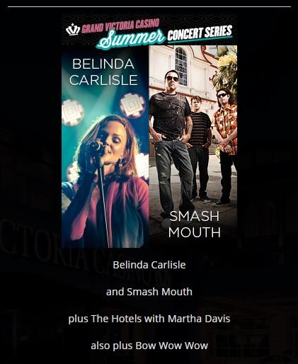 Belinda plus