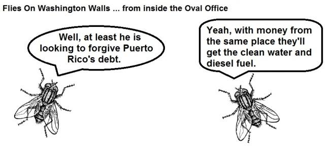 FOWW Blank #47e Puerto Rico Visit