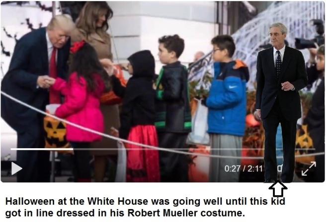 Mueller Halloween