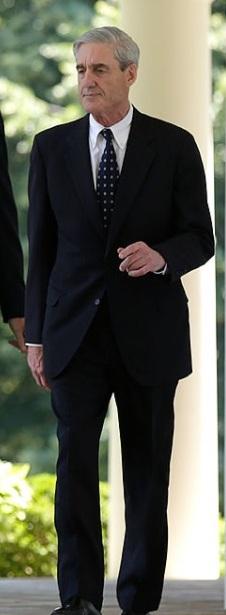 Mueller walking