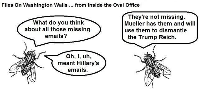 FOWW #65 Emails