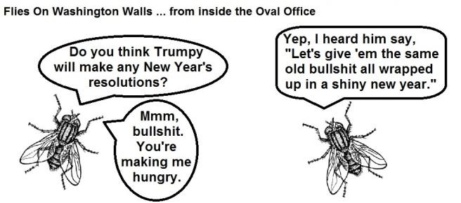FOWW #67 New Year Resolutions