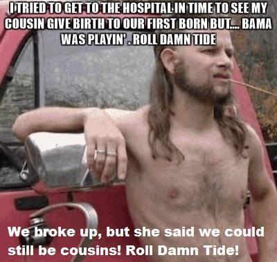 Roll tide 3