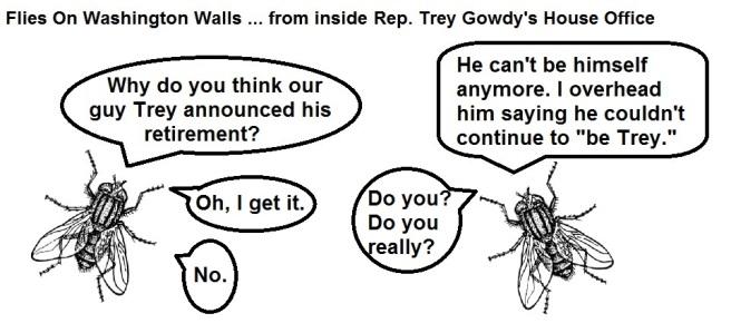 FOWW #84 Trey Gowdy