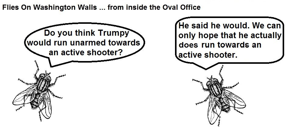 FOWW #92 Active Shooter