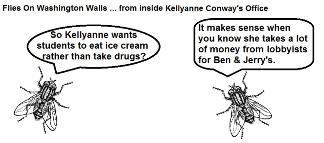 FOWW #97 Kellyanne Ice Cream