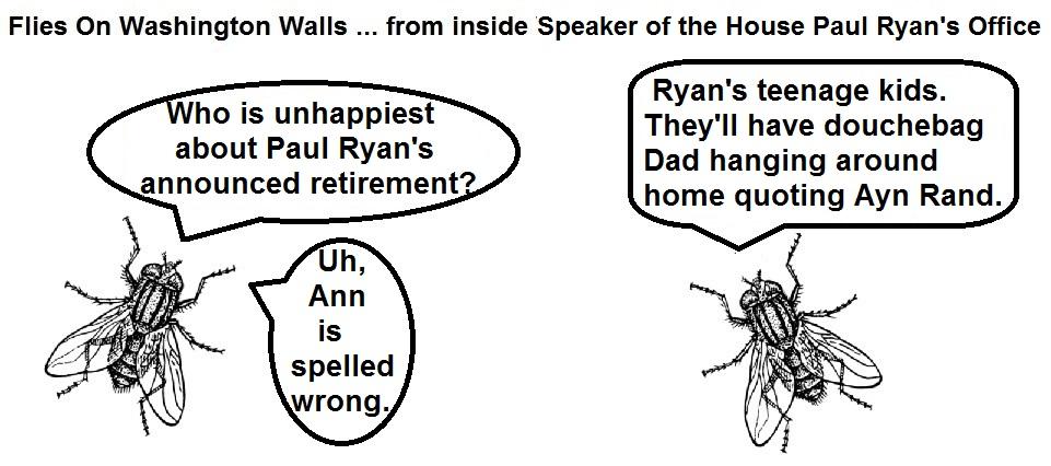 FOWW #102 Paul Ryan's Retirement