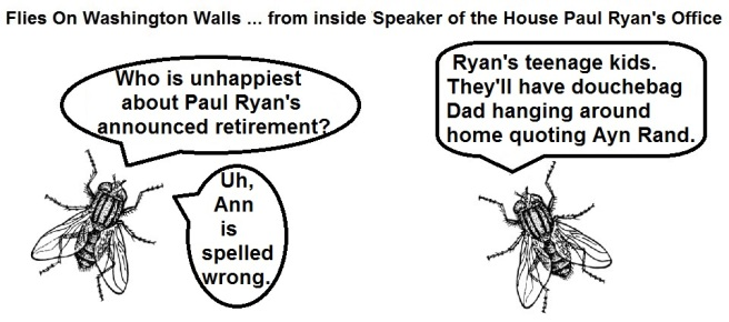 FOWW #102 Paul Ryan's Retirement