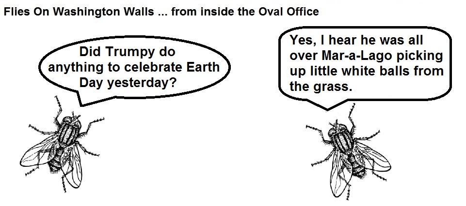FOWW #106 Earth Day