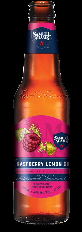 sam adams raspberry lemon gose