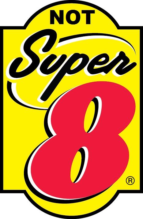 super 8 not
