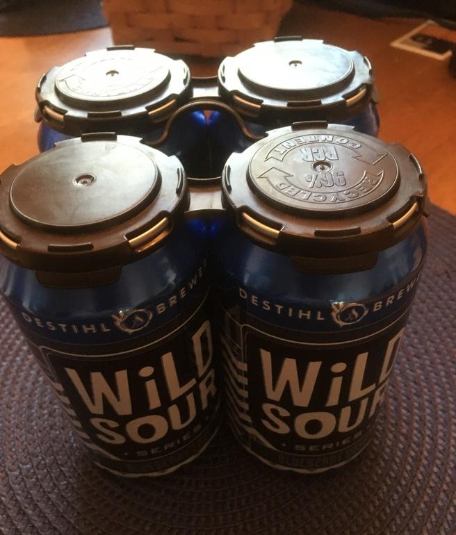 Wild Sour Beer