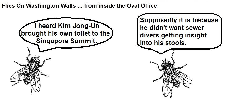 FOWW #111 Un Toileta