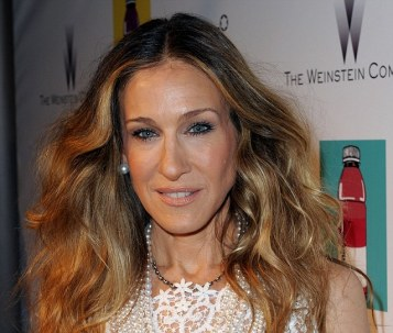 CANNES, FRANCE - MAY 13: Actress Sarah Jessica Parker attends The Weinstein Company VIP Press Event at the Martinez Hotel during the 64th Cannes Film Festival on May 13, 2011 in Cannes, France. (Photo by Michael Buckner/Getty Images)