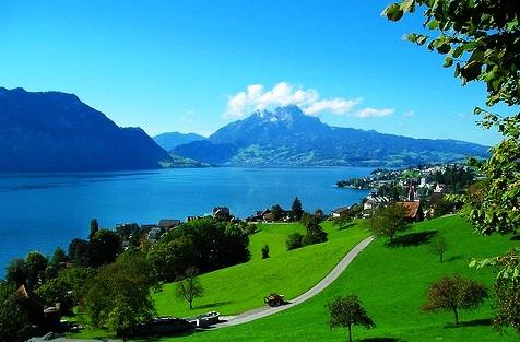Lucerne tourism destinations