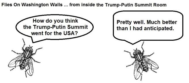 FOWW #116a Putin Summit
