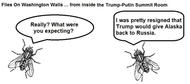 FOWW #116b Putin Summit