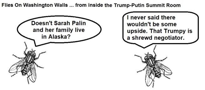 FOWW #116c Putin Summit