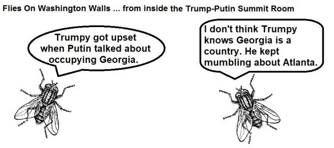 FOWW #116d Putin Summit