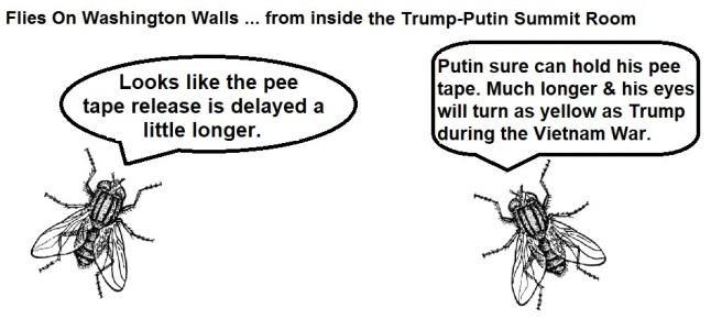 FOWW #116e Putin Summit