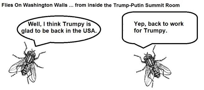 FOWW #116f Putin Summit