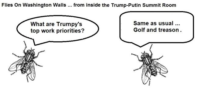 FOWW #116g Putin Summit