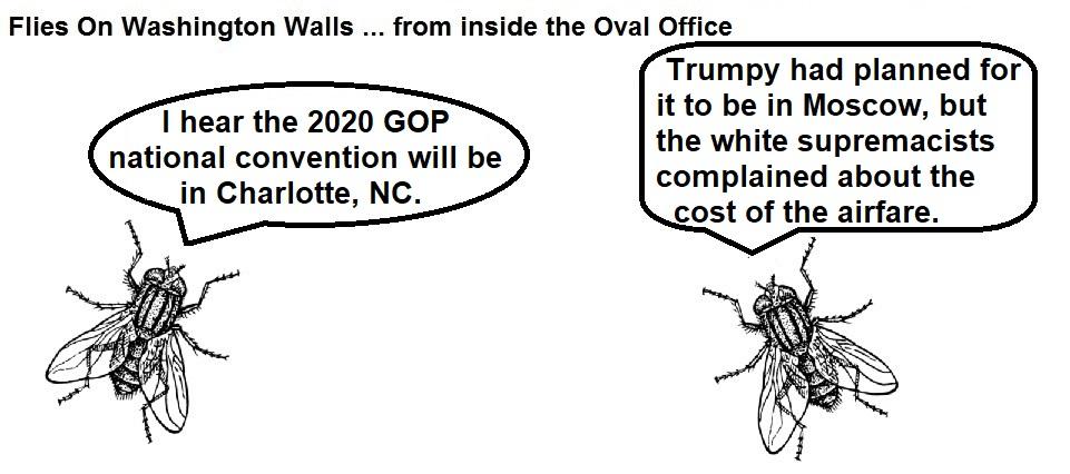 FOWW #118 GOP Convention